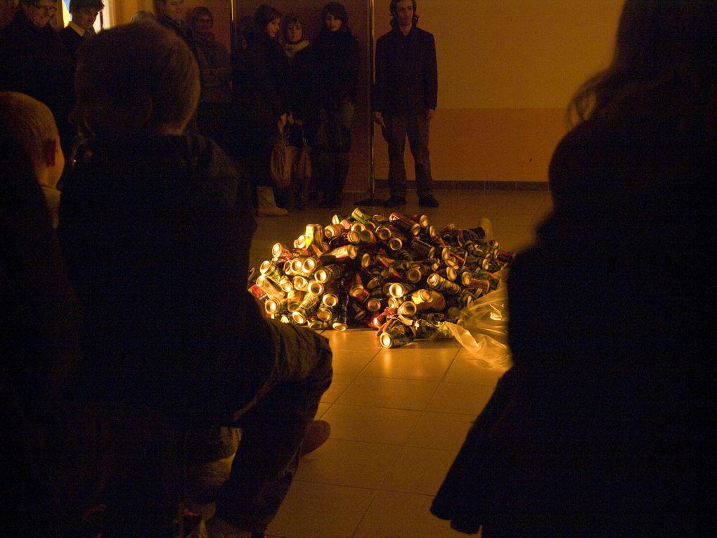 4ème édition de la manifestation annuelle Chaud les Marrons !