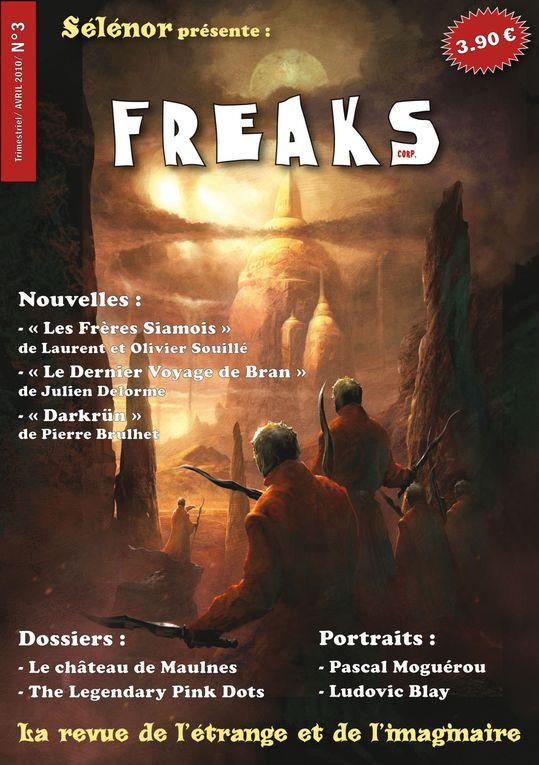 Album - Freaky