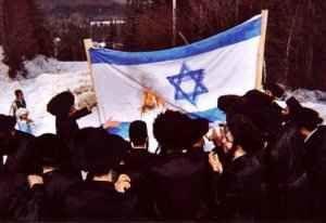 Les vraies Juifs sont contre Israël et sont Anti-Sioniste ! Il faut le savoir et ainsi faire la différence entre les Juifs et les Juifs Sioniste pour ne pas tombé dans l'erreur et dire du mal des juifs alors que eux sont pacifiste et très diffèr