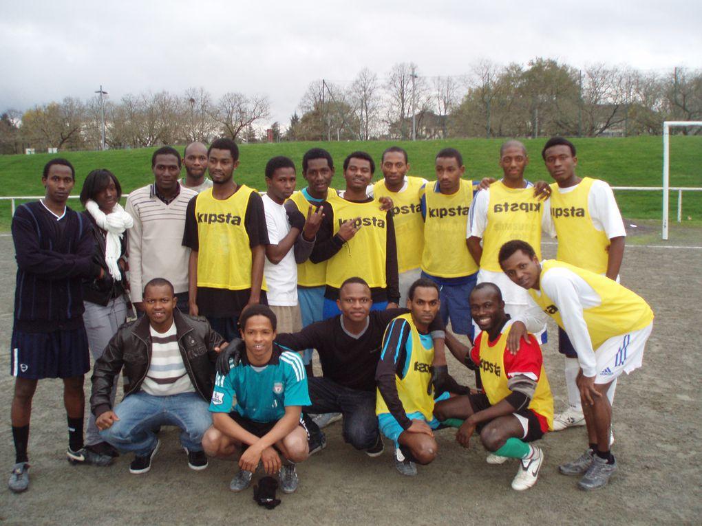 Album - Match-Guinee-Mauritanie