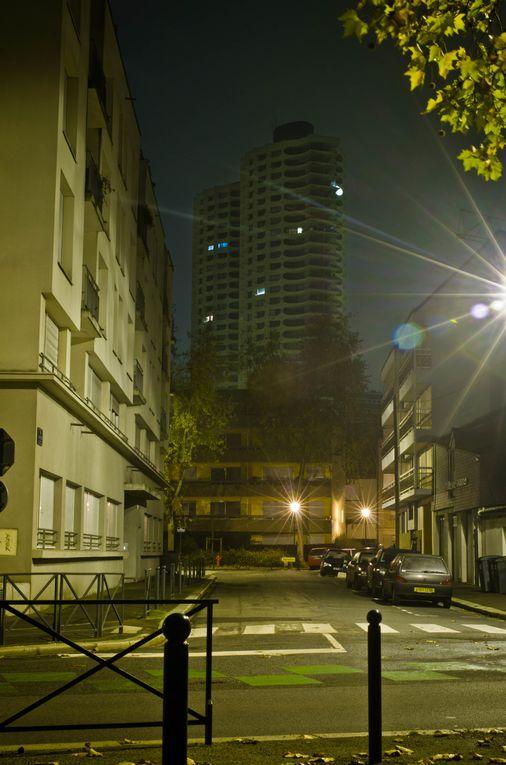 Album - Rennes-by-night
