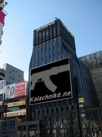 kalachniké.net