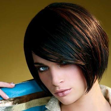 Album - Coiffures sur cheveux courts