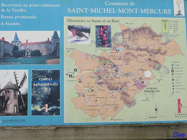 Album - St_Michel_Mt_Mercure