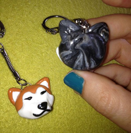akita inu goodies, please contact me if you want something !