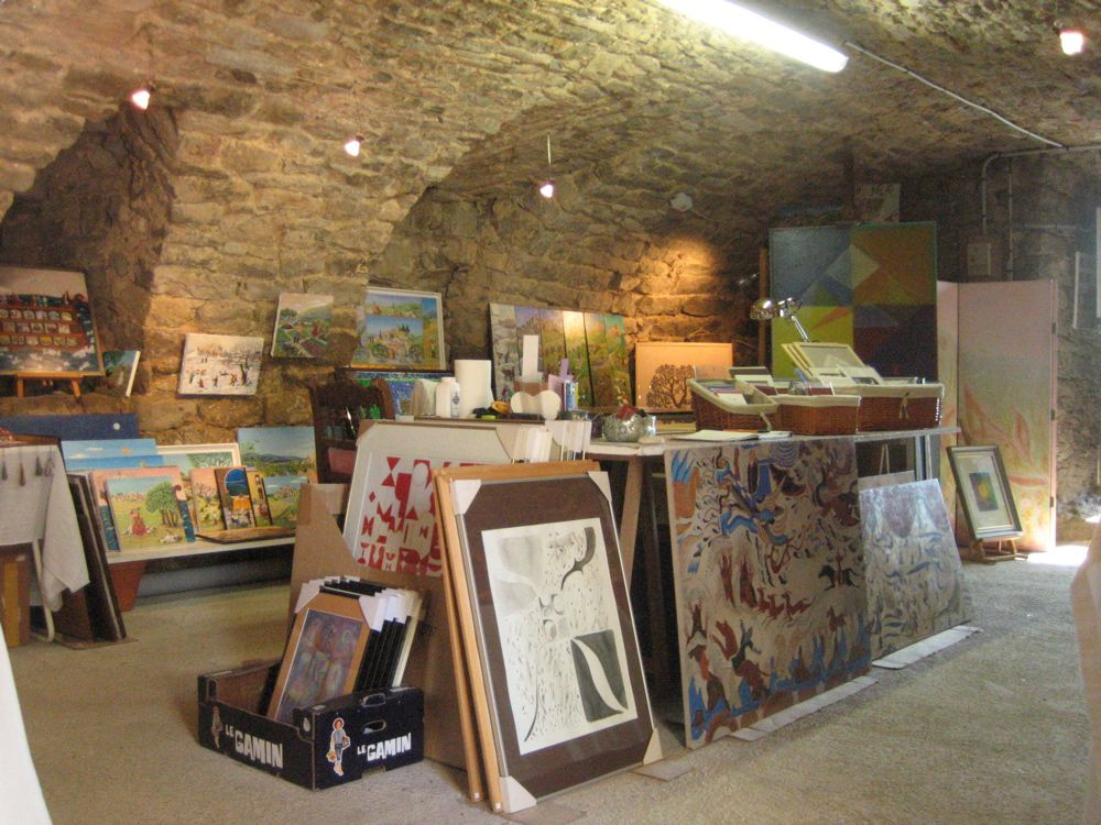 Album - atelier