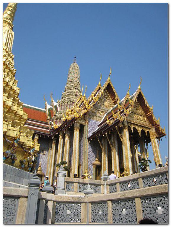 Album - Promenade en-Thailande
