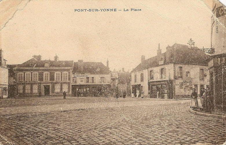 Album - Place du marché