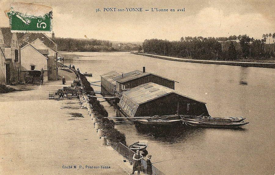 Album - le-vieux pont de pierre