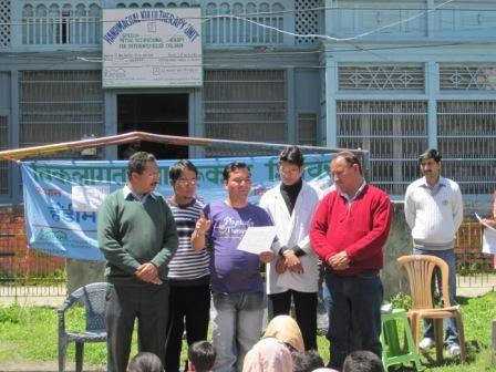 Album - Awareness camps April-May 2011