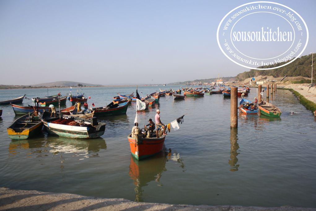 Album - Kenitra (Maroc)-Ete-2010