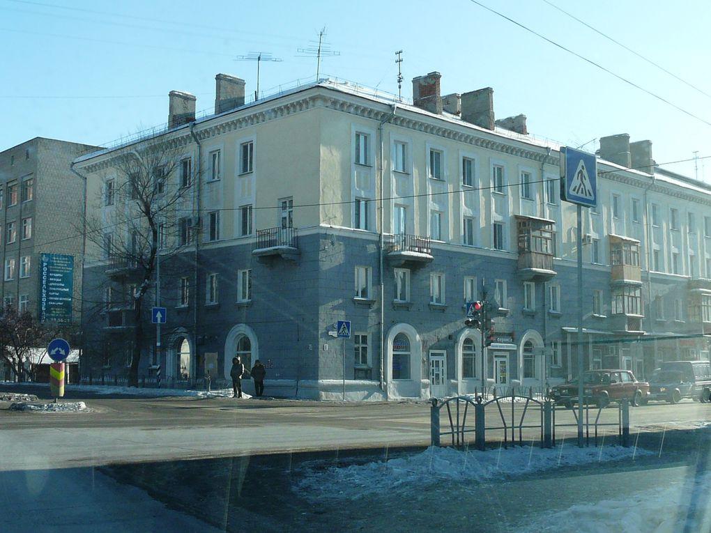 notre ville depuis avril 2009