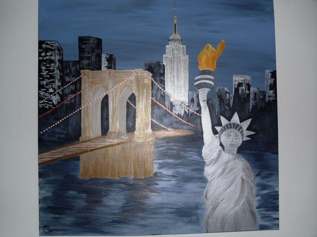 Album - New-York City