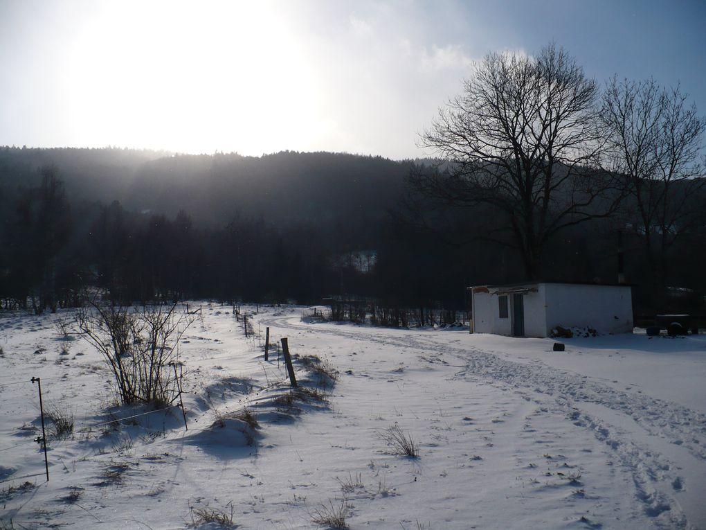 Album - Rando-Mijanes-Janvier-2011