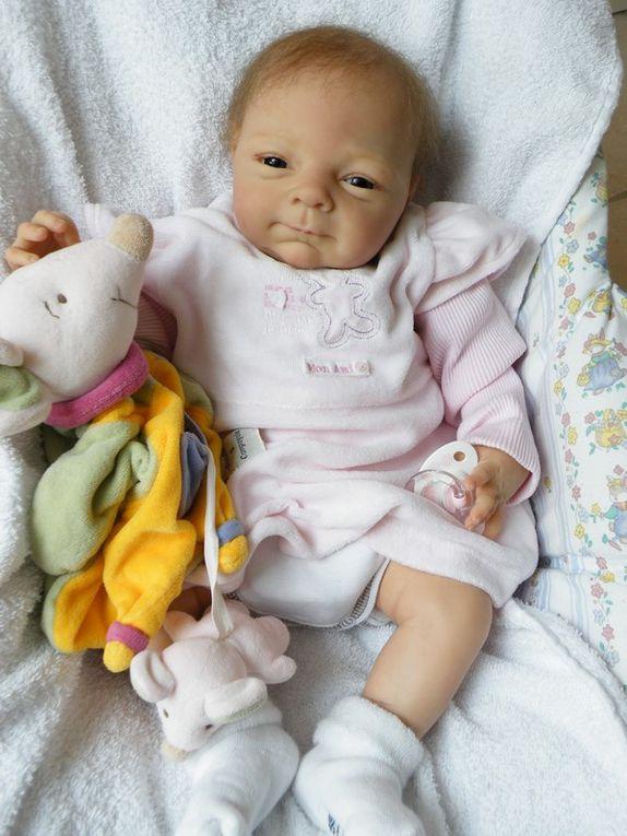 Album - 000 - Les bébés adoptés