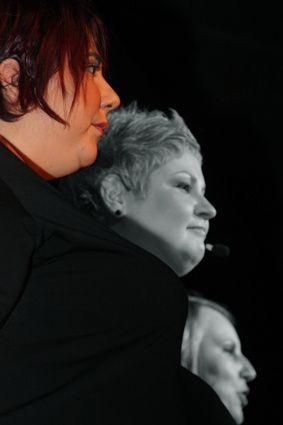 Album - Hommage à Anne Zamberlan
