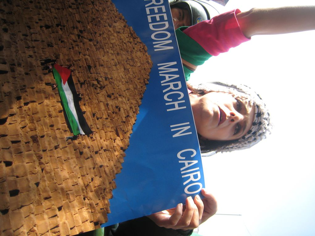 Album - Gaza Freedom March