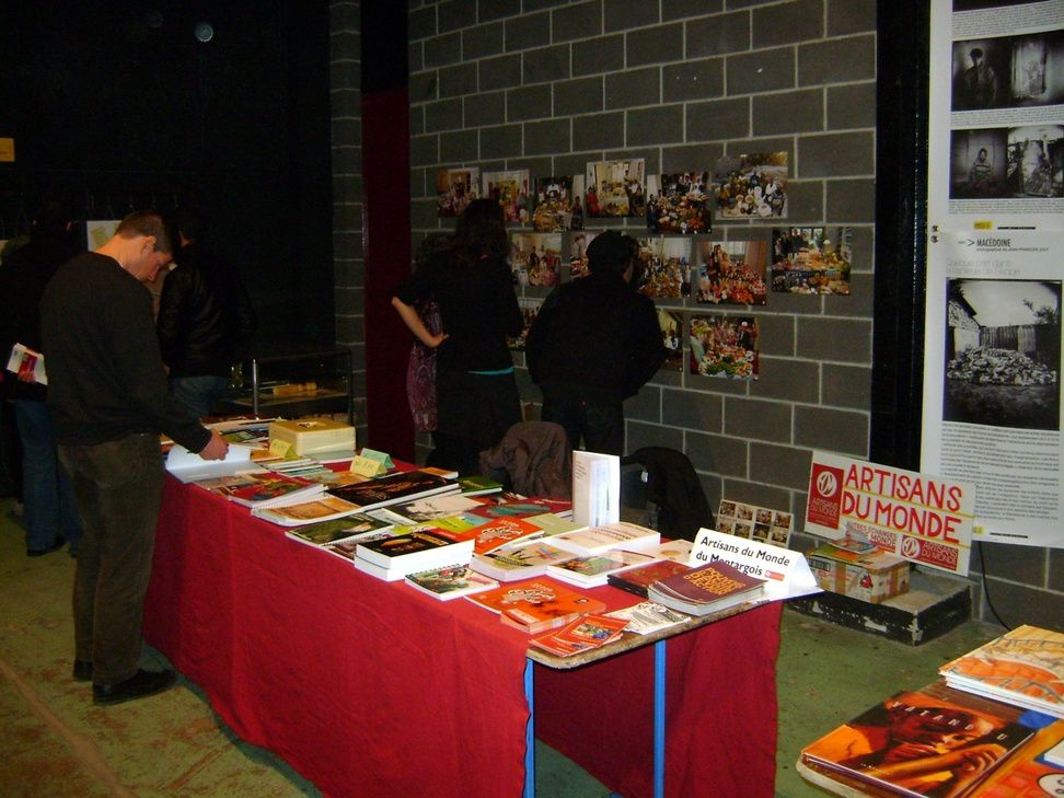 Album - Photos-Festival-du-Livre-2010-2