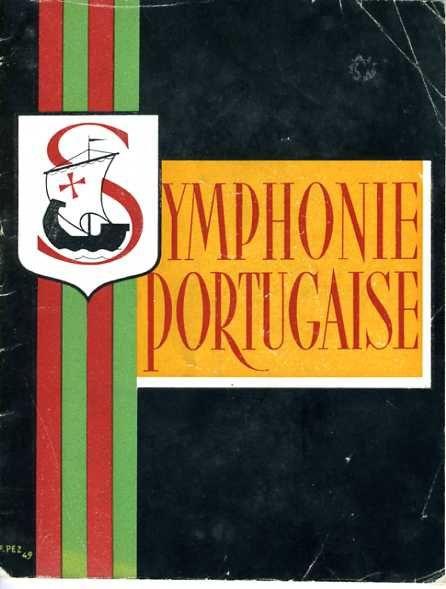 Album - couvertures-programmes
