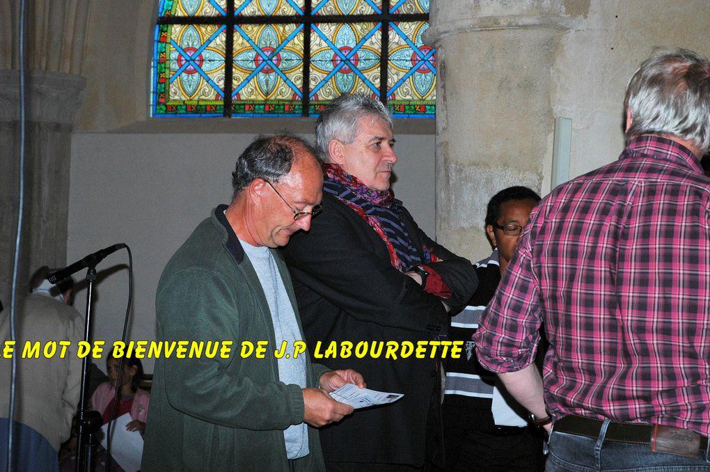 """Concert Orchestre de Chambre de JEREZ """"Alvarez Beigbeder"""" sous la direction d'Archil POCHKHUA.Solistes : Salvator MOLINA, Carmen MORENO et Nikolaï MANAGADZE."""
