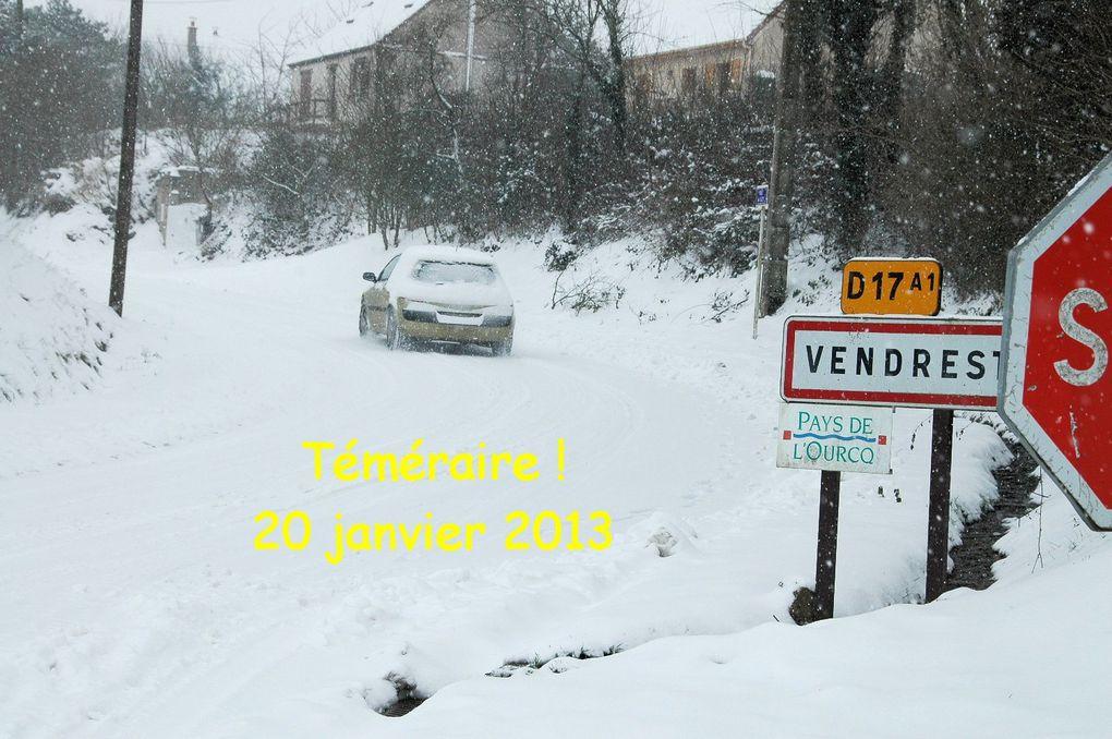 Album - hiver_2013
