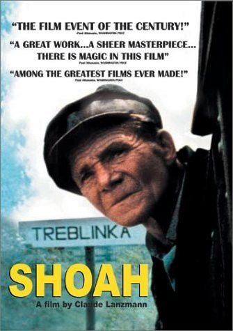 Album - SHOAH-AND-CINEMA