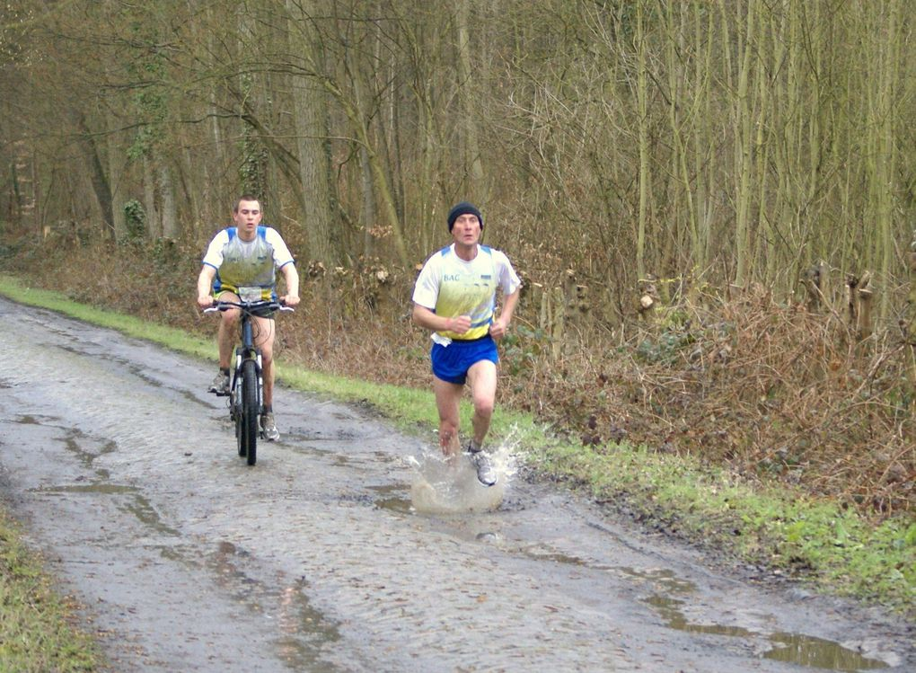 Album - Run&amp&#x3B;Bike-Brunehaut