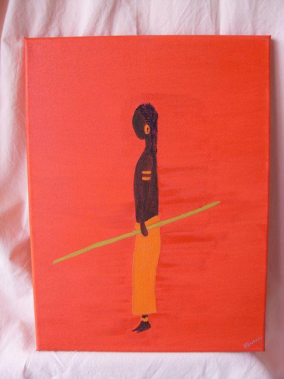 Album - afrique