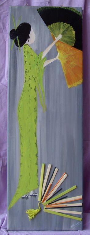Album - peinture-et-compositions