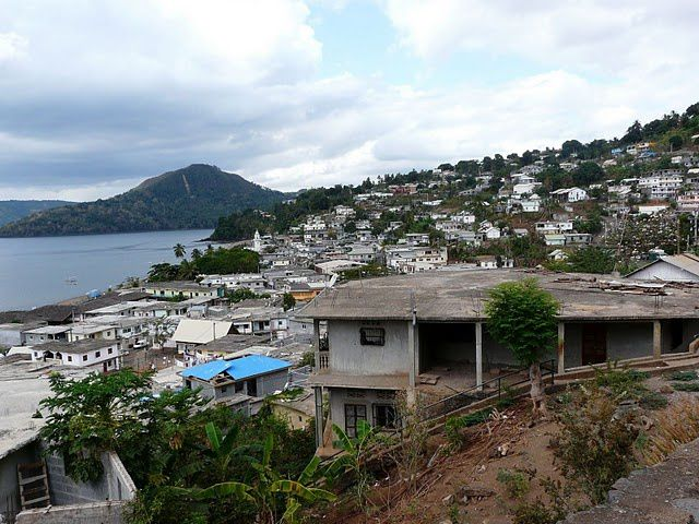 Album - Mayotte