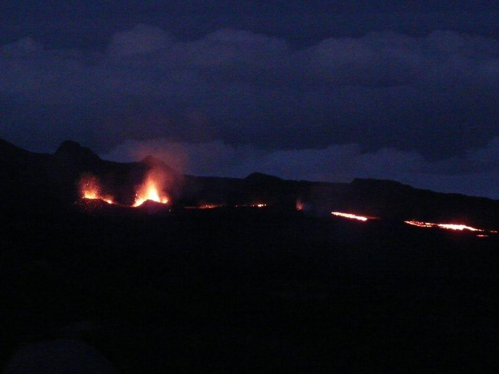 Album - Volcan