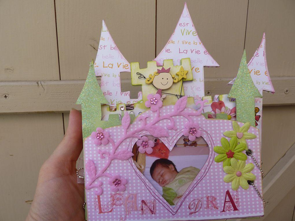 Album - pour-leandra-4-ans