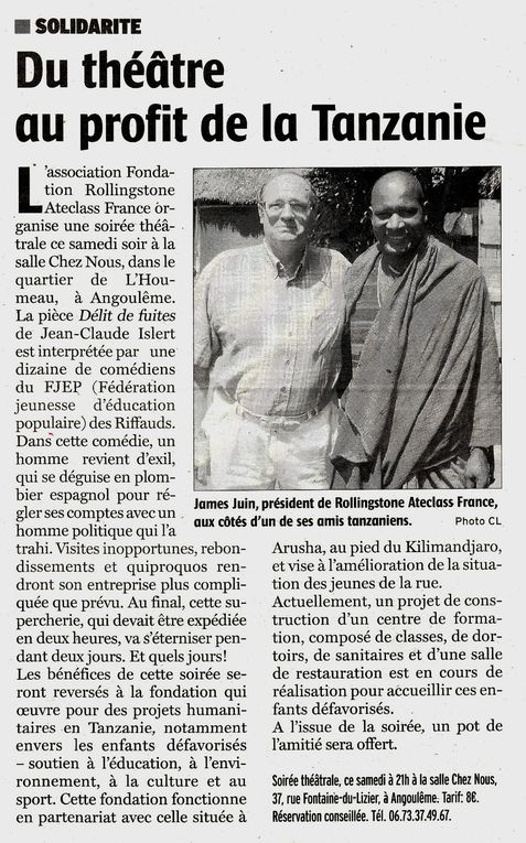 Album - fondation-rollingstone