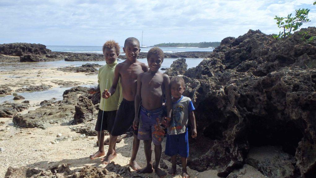 Album - S6-3---Vanuatu