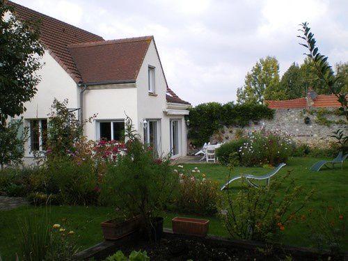 Album - Le-jardin--la-maison--les-fleurs--le-tout-petit-potager