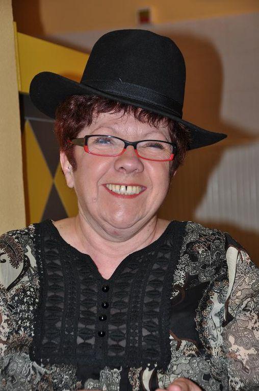 quelques photos de la soirée savoyarde du 13 mars 2010 a la salle des fêtes de Mouxy
