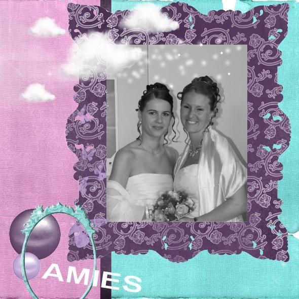 Album - ENTRE AMIS