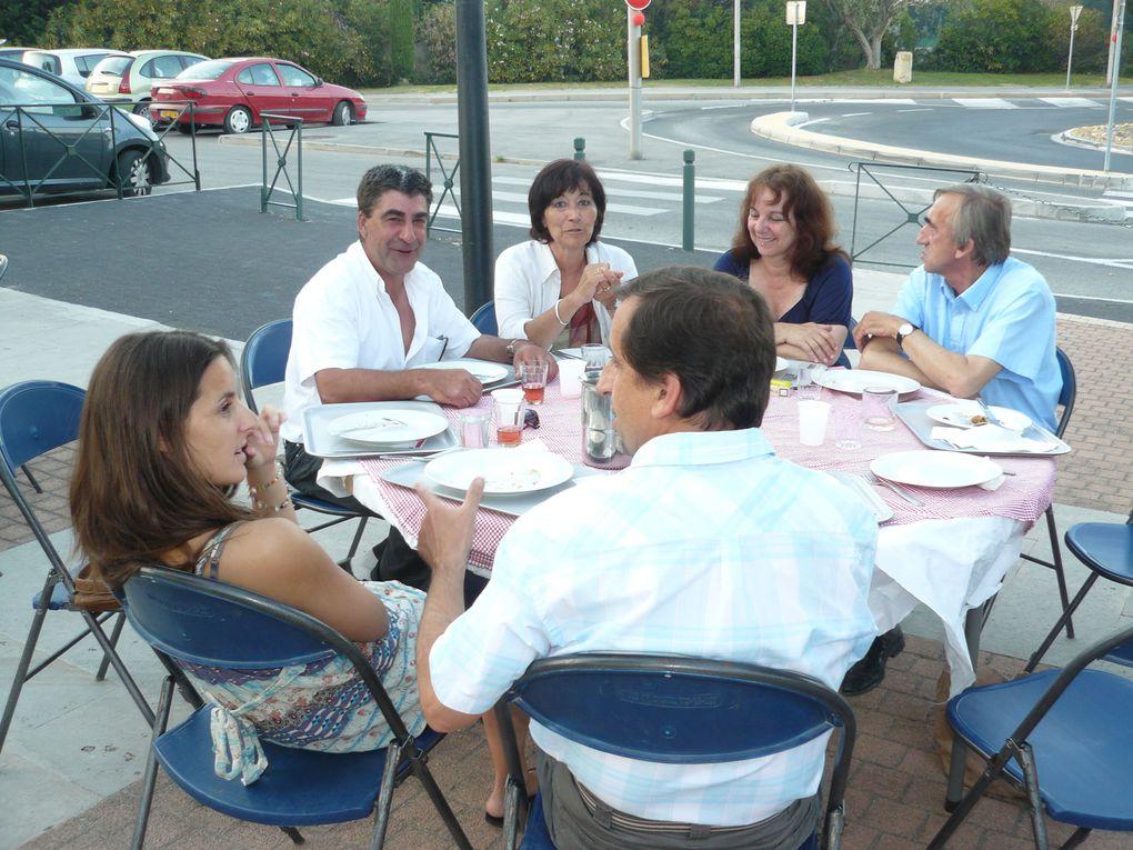 Vide grenier - Balade en poneys - Repas réunionnais et soirée dansante avec Rockamadeus