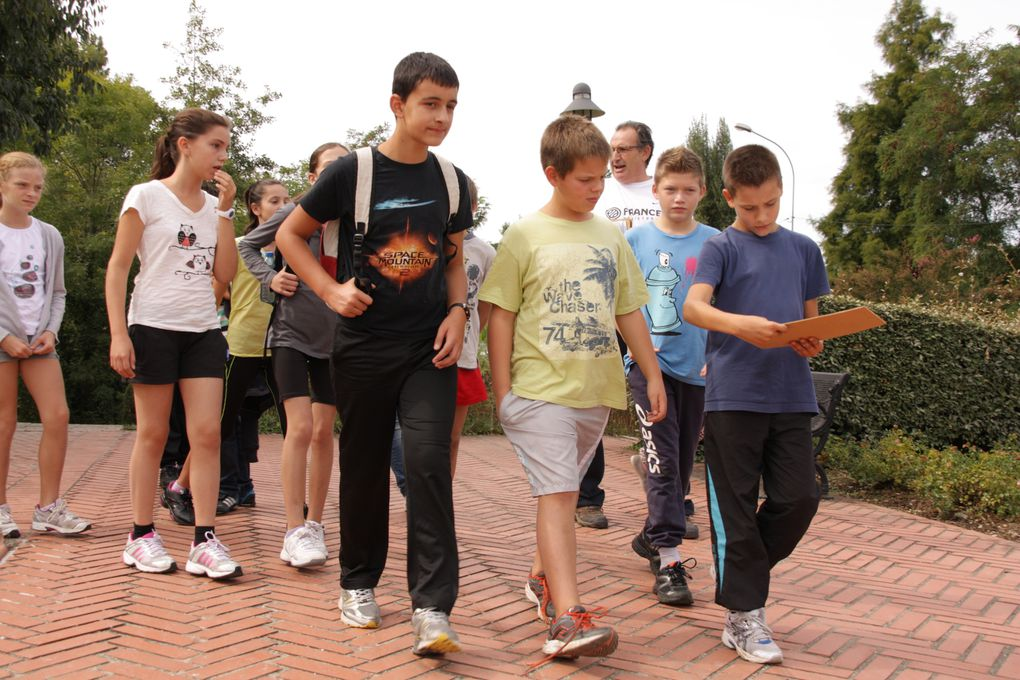 Album - Journee-integration-6e-2012-13
