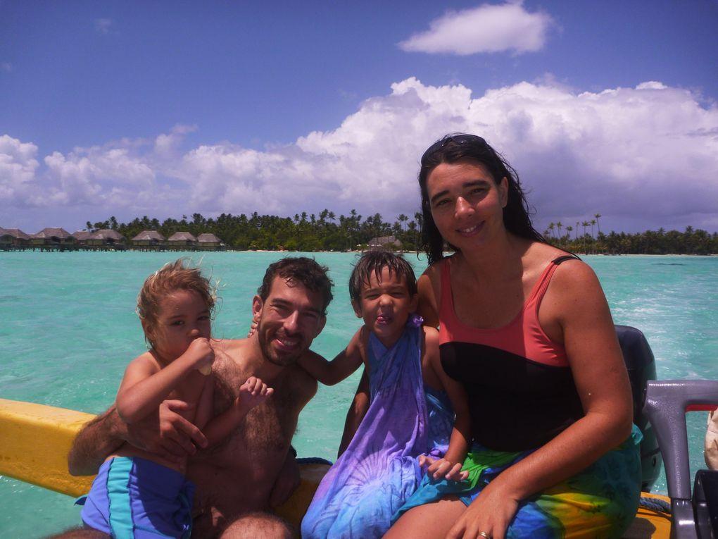 Album - 07-Polynesie