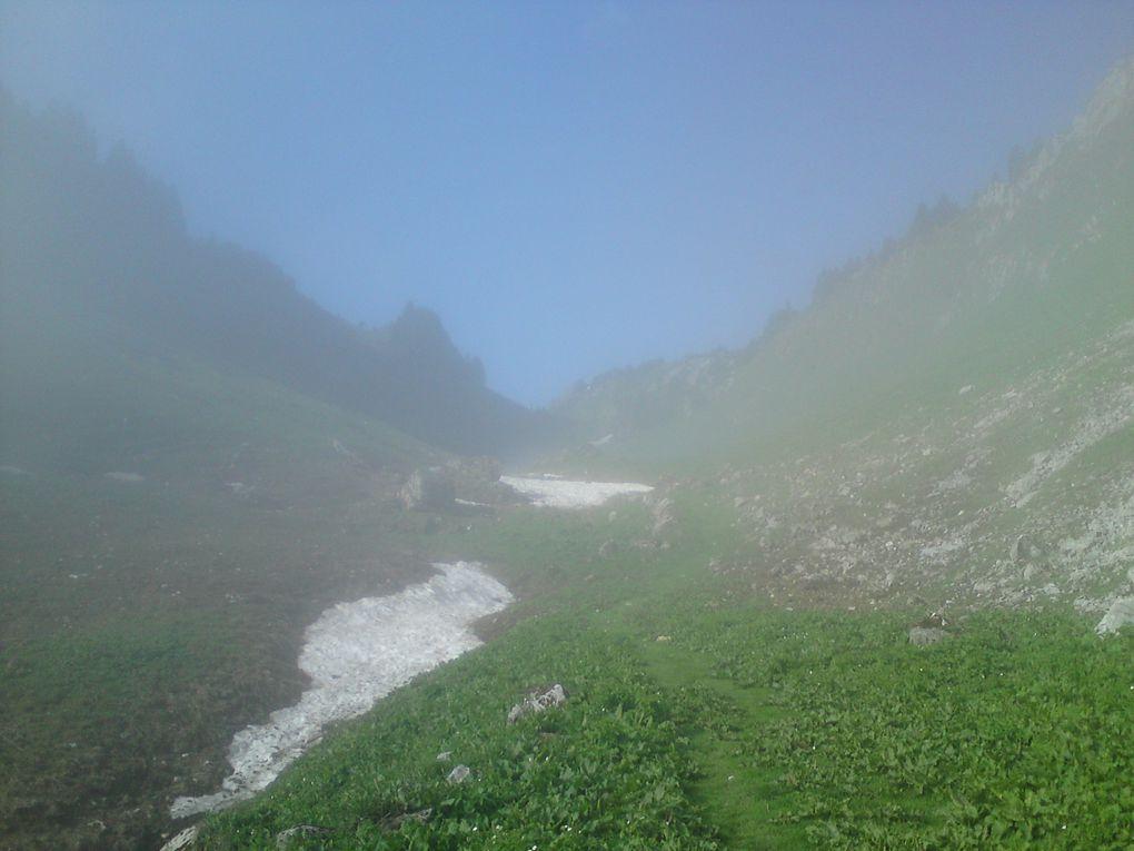 Album - Reco-Etape-1-aravis-trail