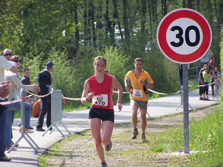 Album - Trail-des-Lacs-du-Chevelu-2008