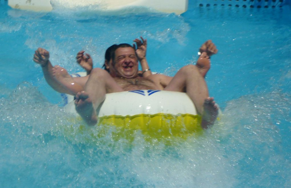 Album - AQUALAND-2010