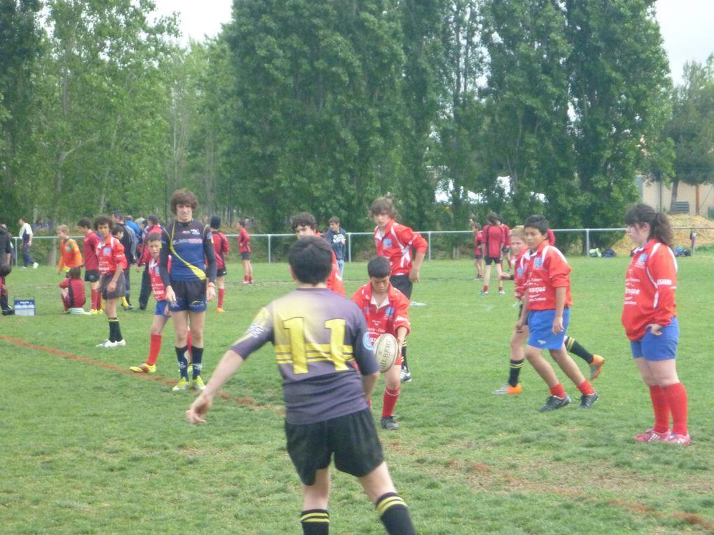Challenge des 3clochers 24/04/2011