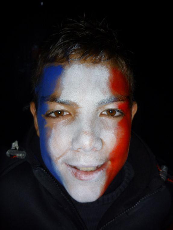 Album - FRANCE-ARGENTINE