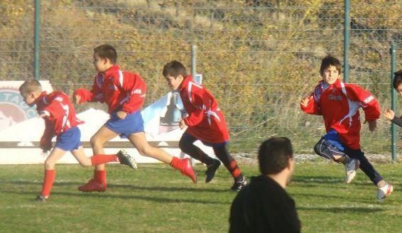 Plateau Tuchan, le 06/11/2010 avec Tach, Rcmn, Leucate et Gaobs.