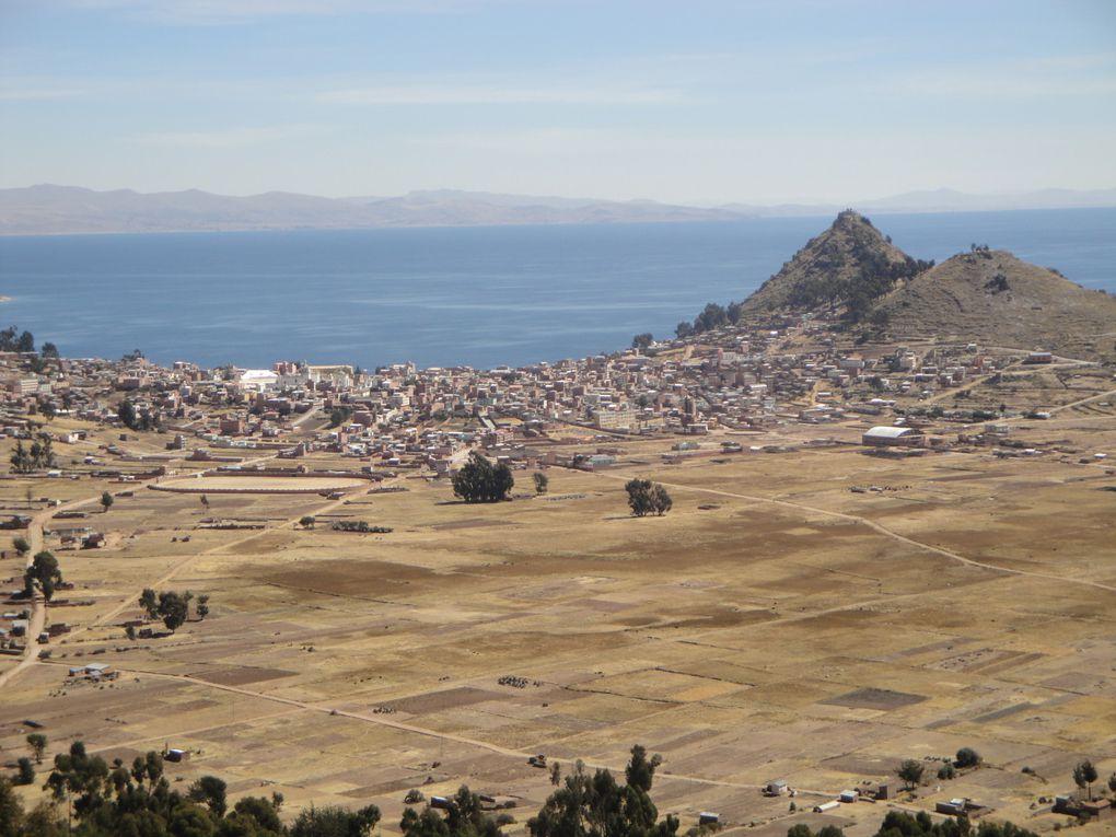 Album - Bolivie-aout-2010