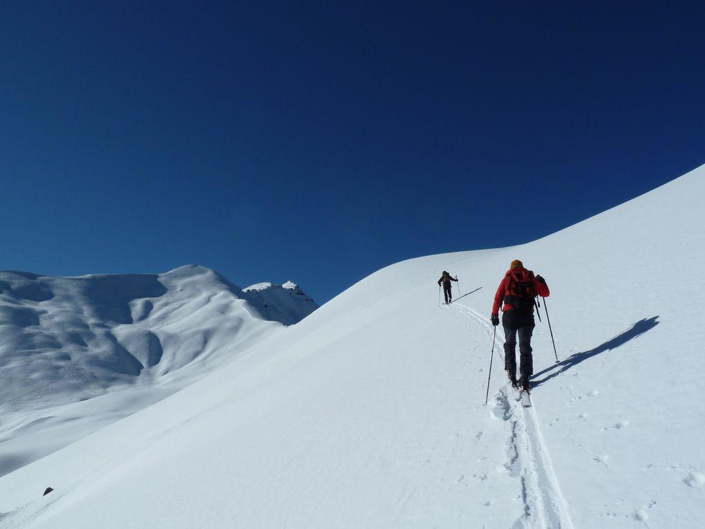 Album - ski-de-rando-Carmen--Nikolai et Paul