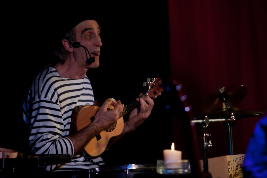 Album - concert-Gratentour Février 2010