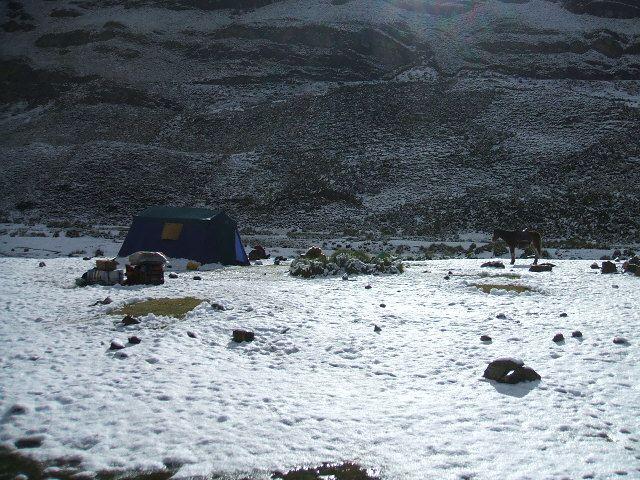Album - PERU-Huaraz-CordilleraHuayhuash